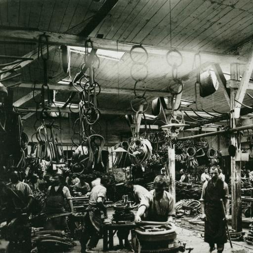 Fabrica Thonet