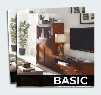 Bambó Blau Basic