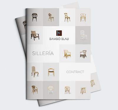 Catálogo Sillería Contract