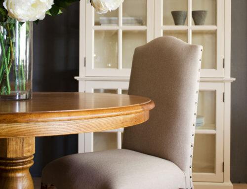 Altea: la misma mesa, dos ambientes
