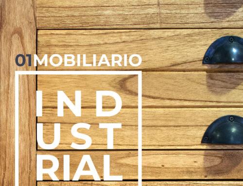 Estilo Industrial | Mobiliario