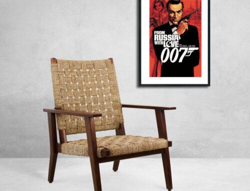 Hoy es el Día Mundial de James Bond