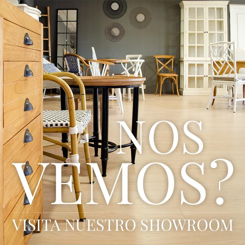 El Showroom de Bambó Blau
