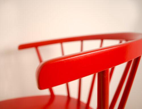 Cuidados para tu mobiliario pintado