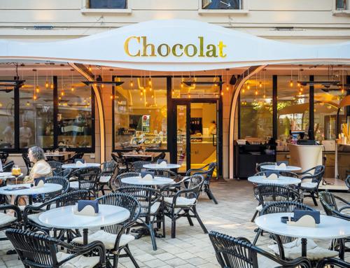 Chocolat 😋