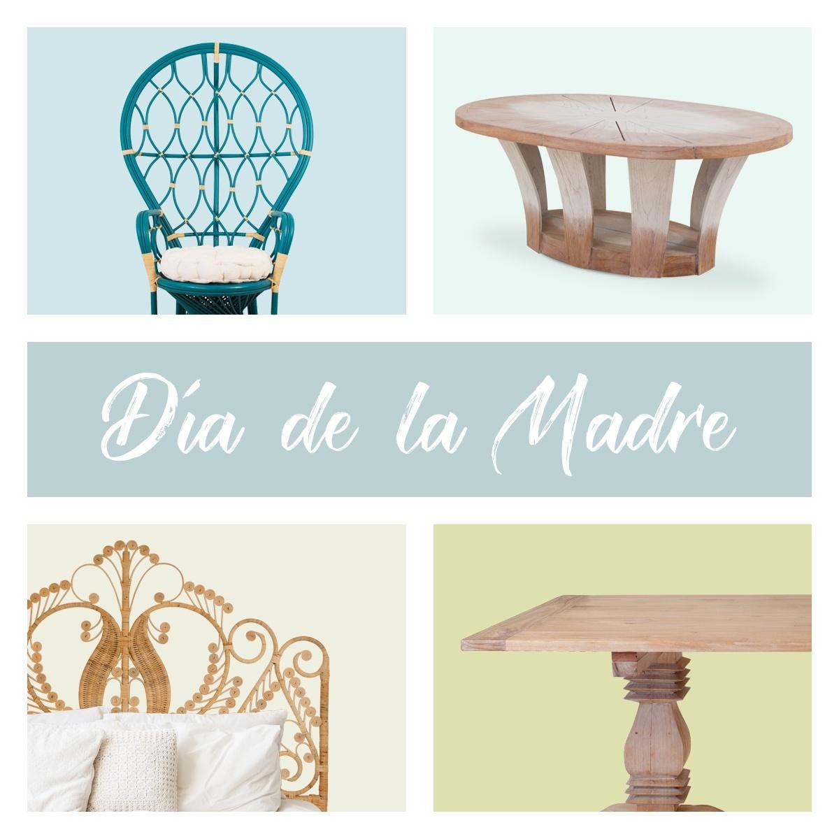 Especial Día de la Madre by Bambó Blau