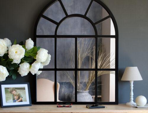 Descubre la colección de espejos Venecia 🎭