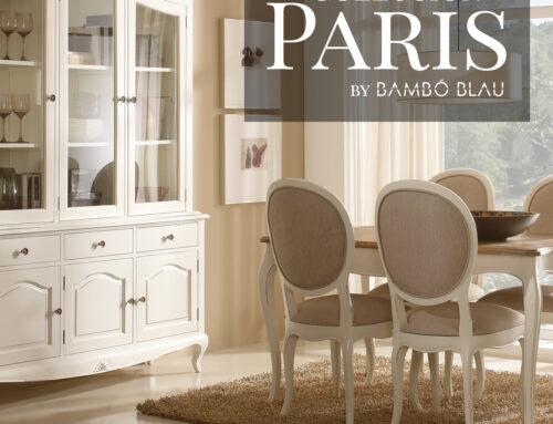 París es siempre una buena idea ❤